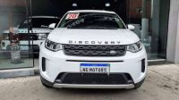LAND ROVER DISCOVERY SPORT 2.0 D180 TURBO DIESEL S AUTOMÁTICO
